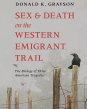 Sex and Death on the Western Emigrant Trail: The Biology of Three American Tragedies