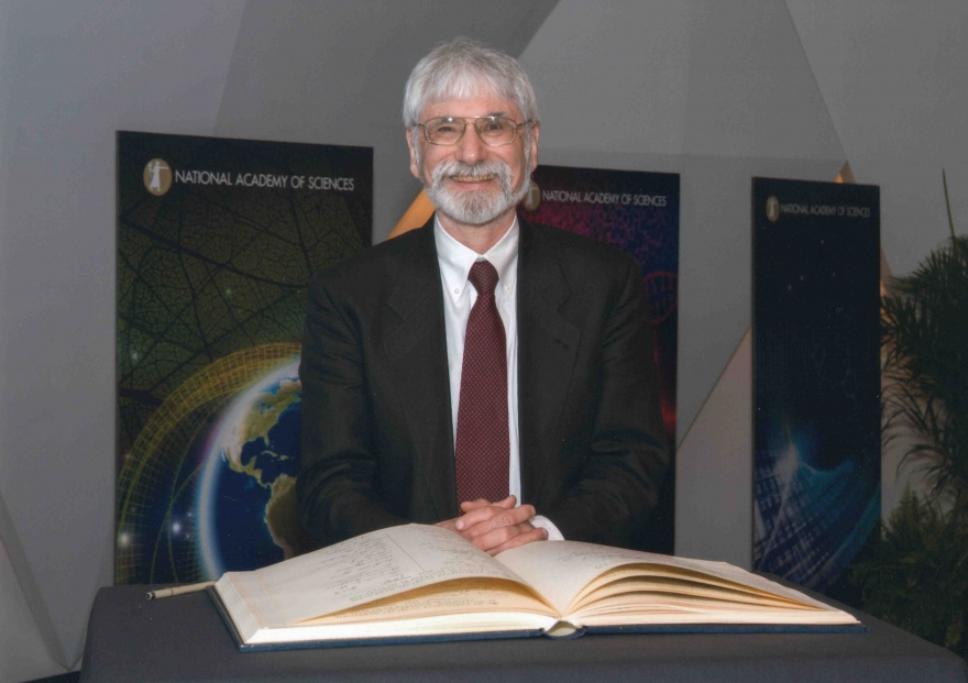 Dr  Donald K  Grayson Reflects on Three Honors   Department