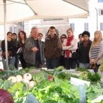 Campo Market, Rome