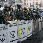 Self Defense brigade