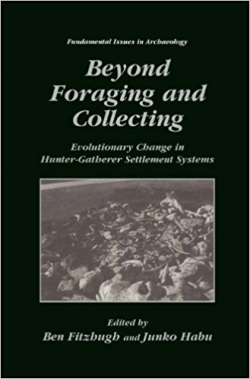 Beyond Foraging and Collecting cover image