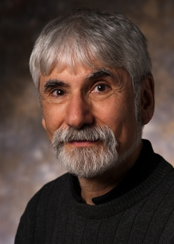 Don Grayson, photo by Mary Levin, UW Photography, 2011