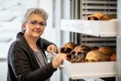 Photo of Prof. Patricia Kramer