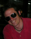 Photo of Aaron Naumann