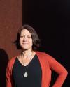 Photo of Sara Breslow, credit Justine Webster