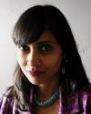 Photograph of Radhika Govindrajan