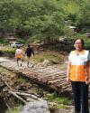 Work in Northern Kachin of Myanmar