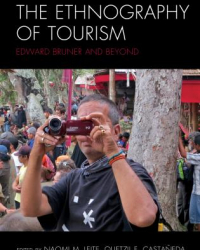 Ethnography of Tourism book cover