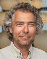 Photo of Murat Maga