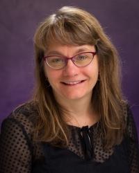 Photo of Lynn Thomas