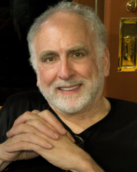 Photo of David J. Katz