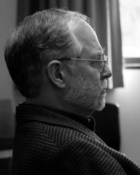 Photo of Gerald Eck