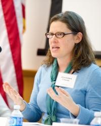 Photo of Johanna Crane