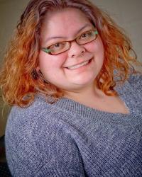 headshot of Haley Lee