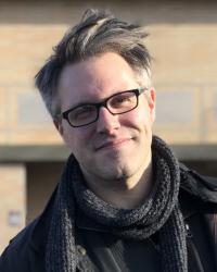 Michael Esveldt