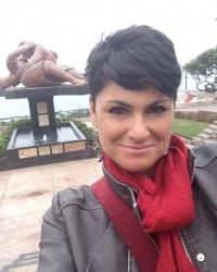 Photo of Maria Elena Garcia