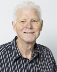 Photo of Bob Mugeraur