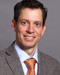 Photo of Dr. Peter R. Eby