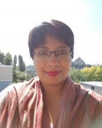 Photo of Tapoja Chaudhuri