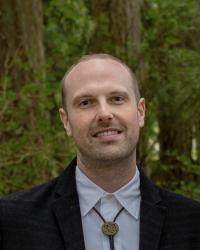 Photo of Robertson Allen