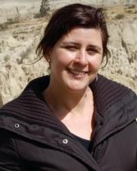 Paula Saravia