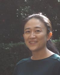 Photo of Shoko Konishi