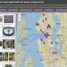 Photo of website that documents Coast Salish Public Art Works in King County
