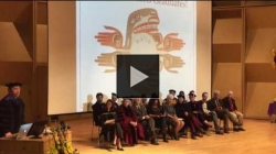YouTube link to 2016 Anthropology Graduation Speech